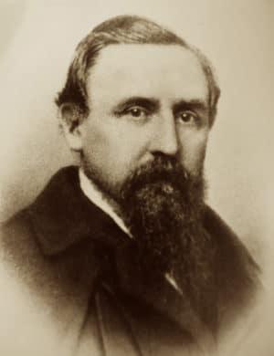 Colonel William James Leonard