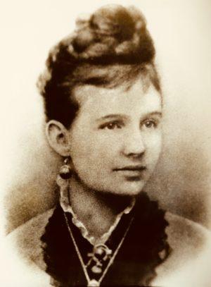 Isabella White Leonard